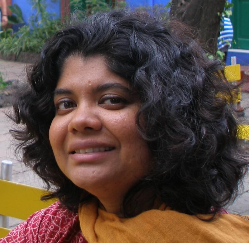 Photo of Anasuya Sengupta