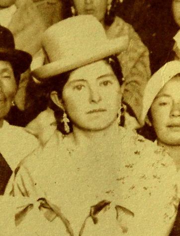 Petronila Infantes