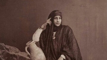Egyption falaha 1880