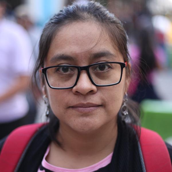 Portrait of Tajeew Díaz-Robles