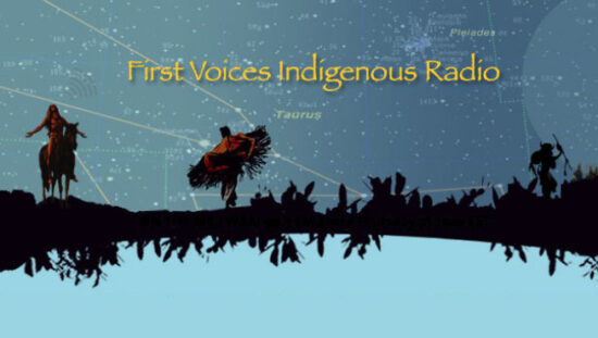 first voices indigenous radio arrt