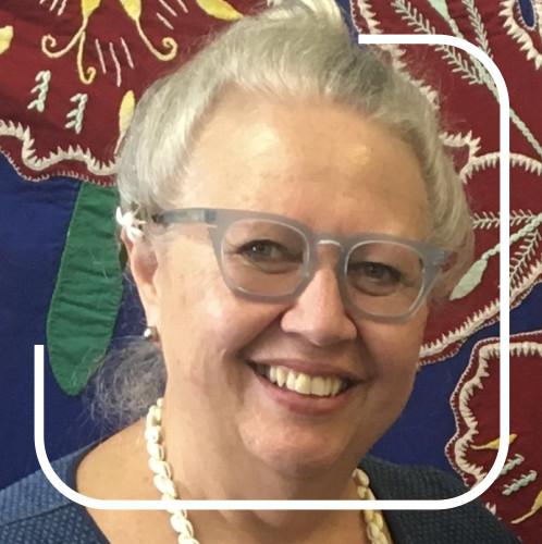 Yvonne Te Ruki-Rangi-O-Tangaroa Underhill-Sem